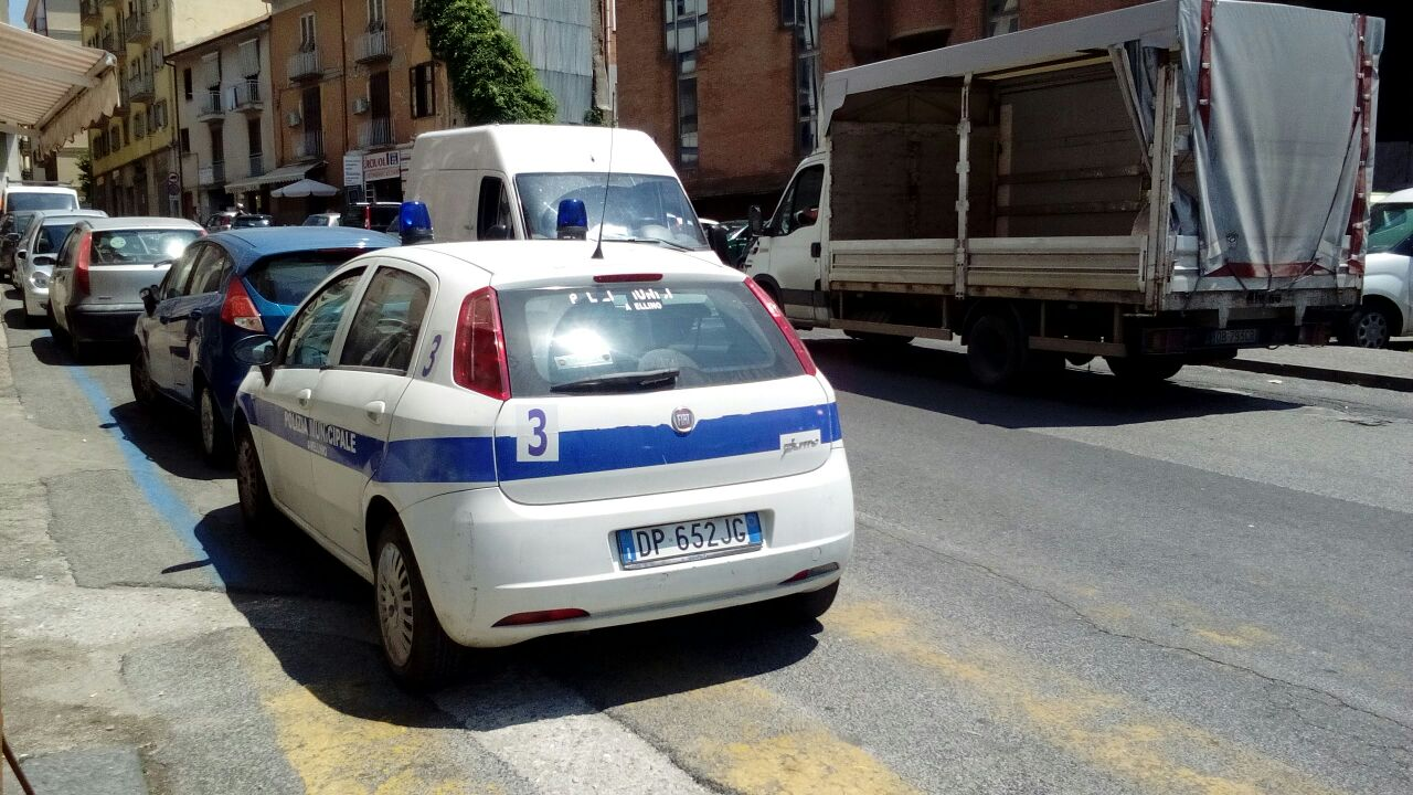 Chiusura Tunnel Avellino 3