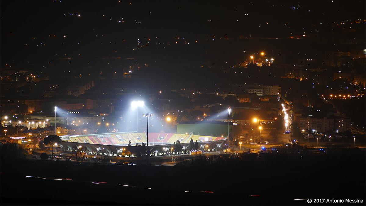 Coppa Italia, il Benevento ospiterà il Cittadella: c'è già un assente sicuro