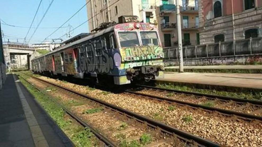 Puntuali 9 treni su 10 in Umbria in agosto, lo dice Trenitalia