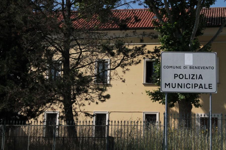"""Regolamento della polizia municipale, Pagliuca (Uil): """"Giusto ritirarlo"""""""