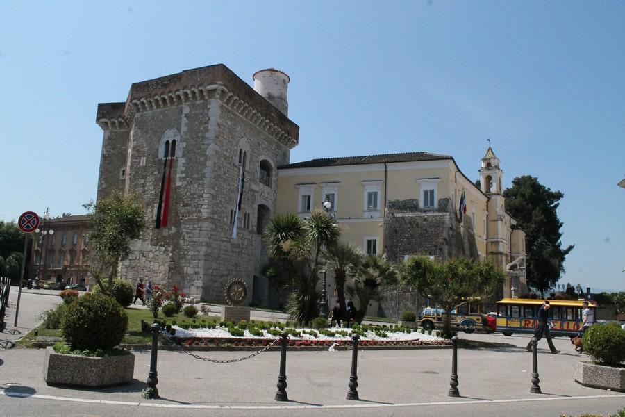 """La Provincia aderisce alle Giornate Europee del Patrimonio con """"Cibus"""""""