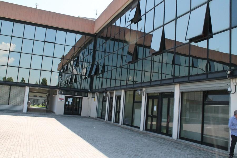 Risparmio energetico, Palazzo Impregilo si rifà il look: c'è l'ok della giunta