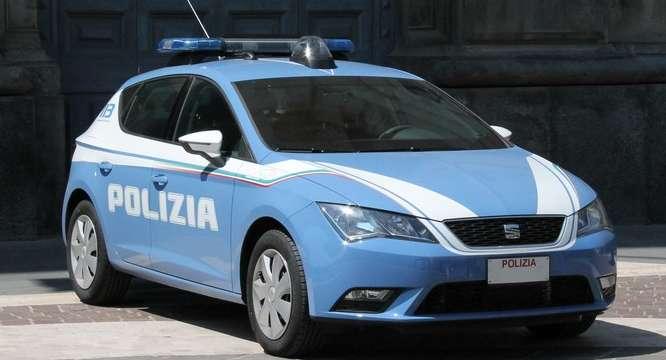 Piazza Castello: fermati pregiudicati con arnesi da scasso