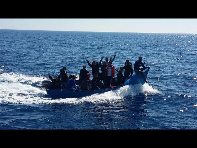 Migranti, 15 algerini giunti in Sardegna