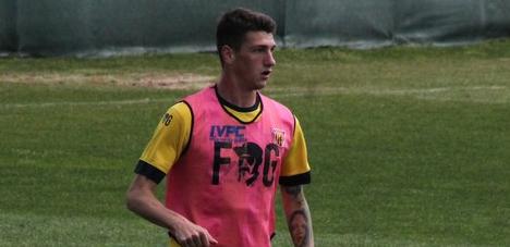 La rivincita di Camporese col Benevento: «Gli obiettivi erano altri all'inizio»