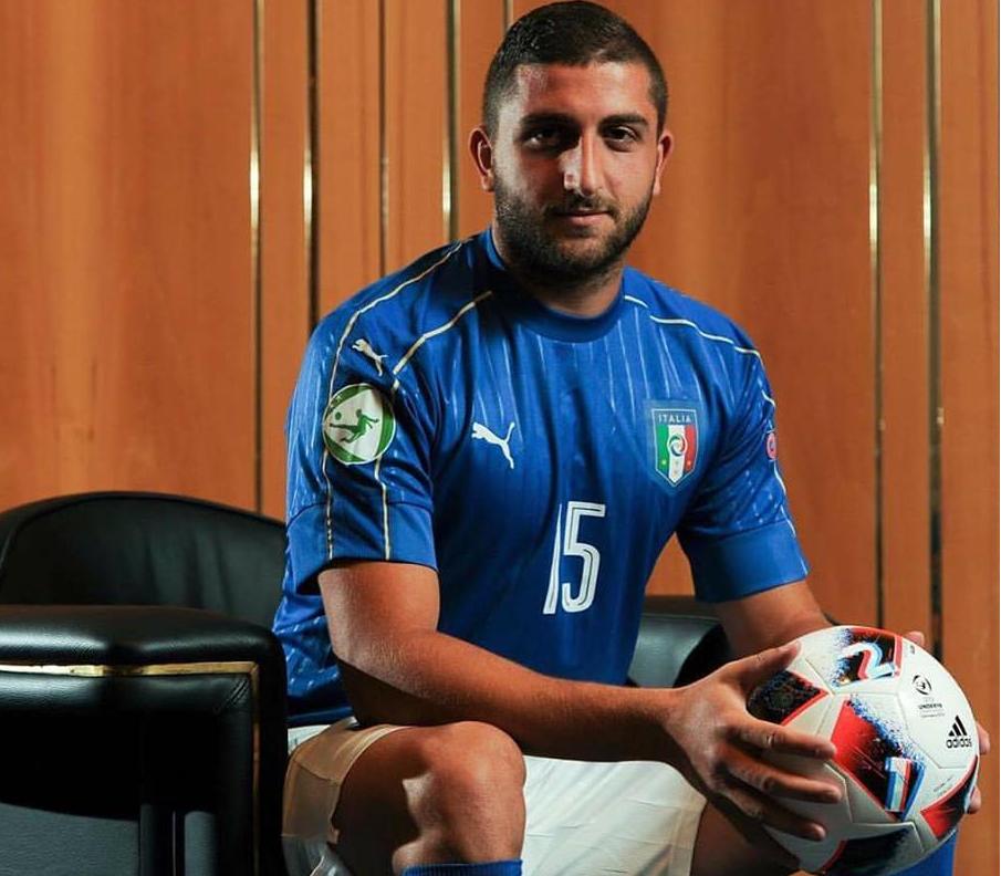 Mondiali Under 20: Italia eliminata in semifinale
