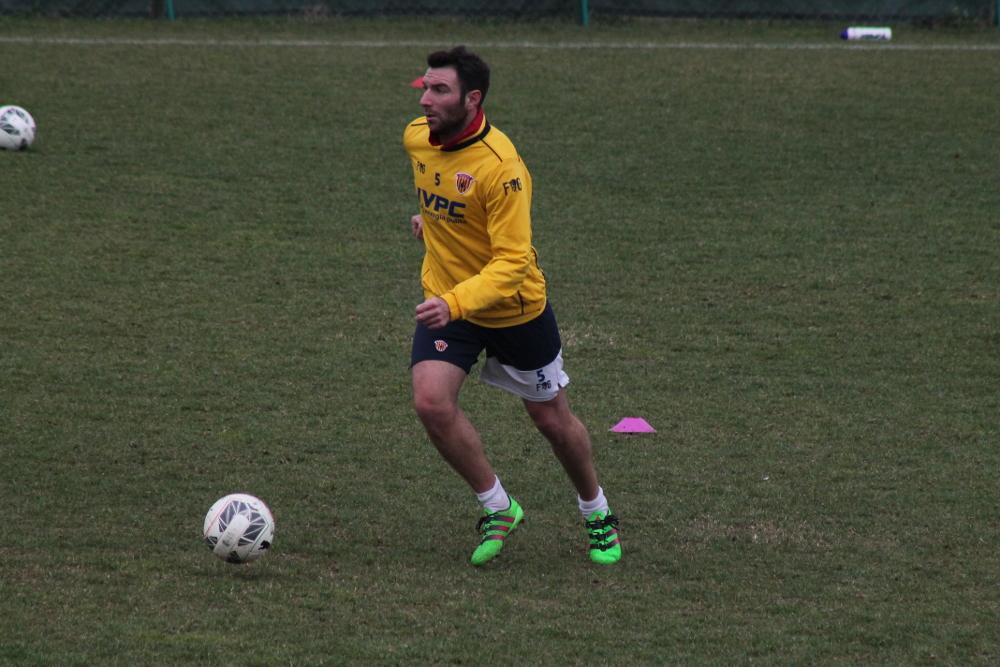 Benevento, clamorosa cessione: saluta il capitano