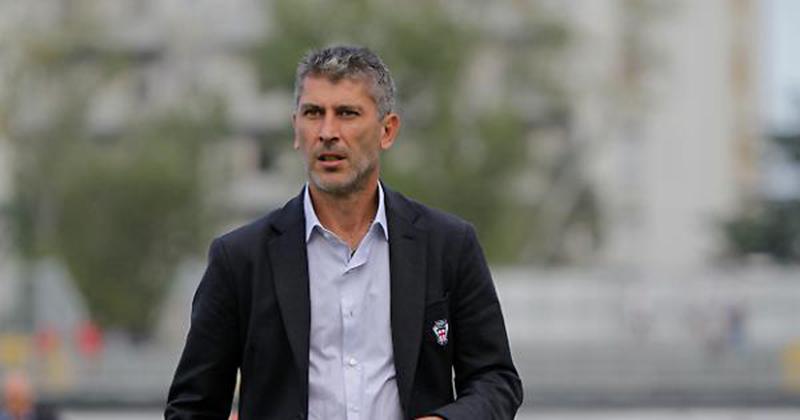 La Casertana ha scelto il nuovo allenatore, si riparte da Scazzola