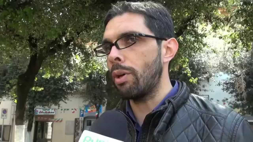 """M5S, Viglione: """"Striscione contro pentiti è istigazione all'omertà"""""""