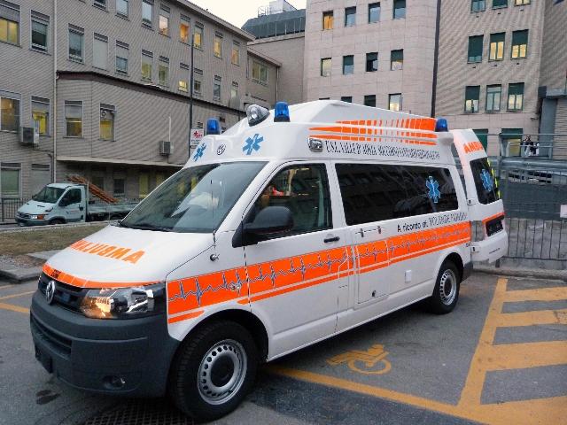 Bimbo muore in piscina comunale ad Aosta