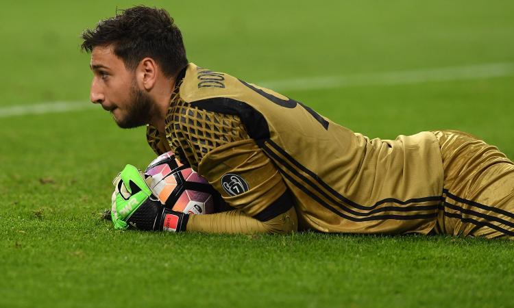 Portiere: il Napoli lo cerca, il Milan lo perde