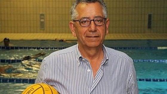 E' morto Paolo De Crescenzo, uomo simbolo della pallanuoto italiana