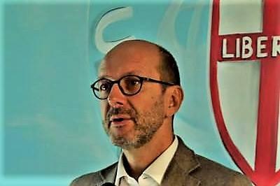 Udc, De Mita: di questo passo Cesa dovrà commissariare anche gli elettori