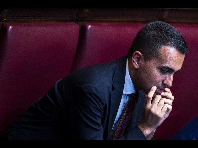 """Giornalisti """"sciacalli"""", il ministro Di Maio convocato dal Consiglio di disciplina dell'Odg"""