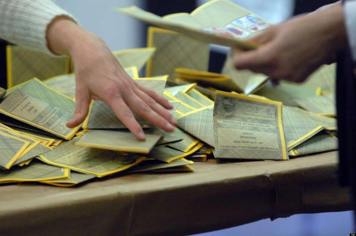 Schede elettorali anti-frode, l'inaugurazione il 4 marzo