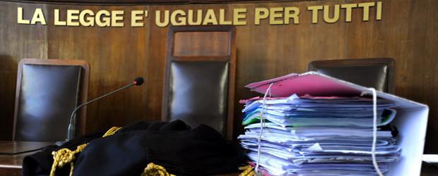 Omicidio Ruggiero, prima udienza per l'assassino reo-confesso