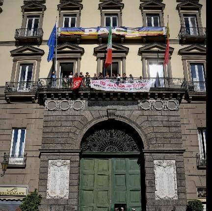 Imposta di soggiorno, riunione al comune di Napoli per chiarirne l ...