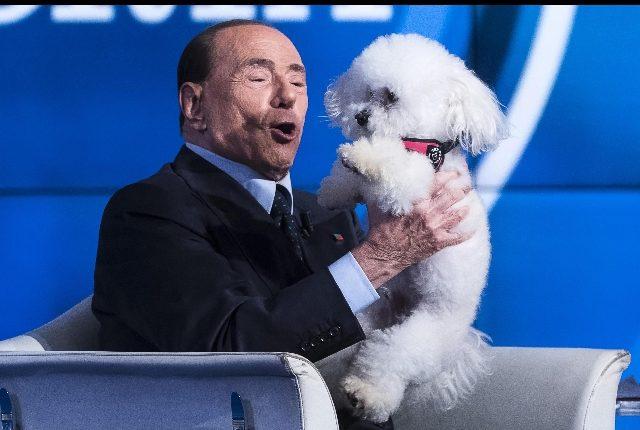 Mare mosso a Ischia, Forza Italia rinvia la convention con Berlusconi