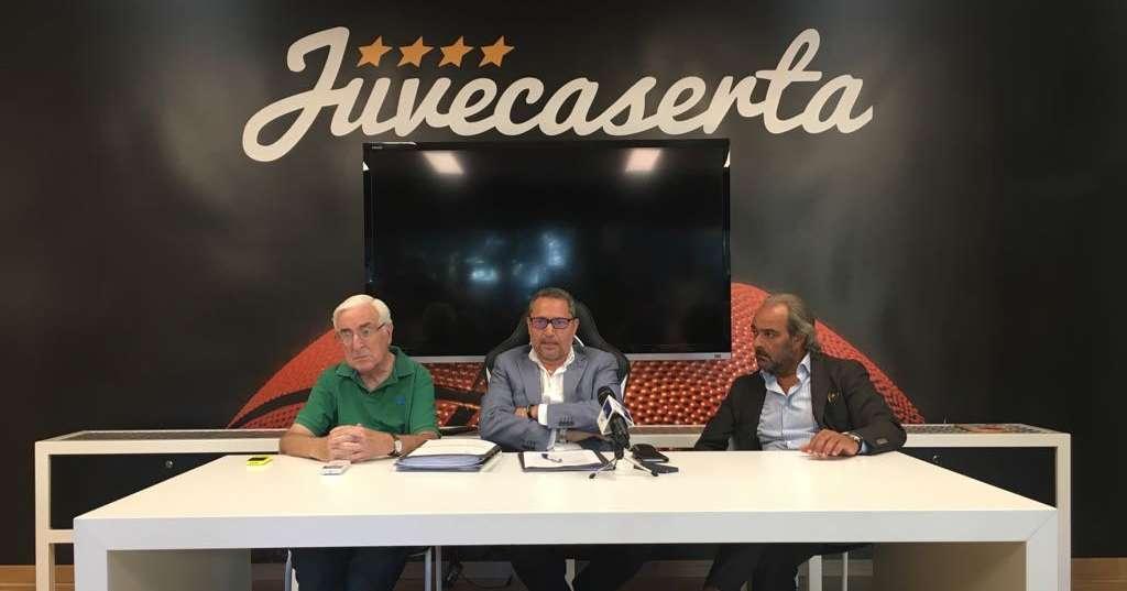 """Juvecaserta, il Consorzio: """"Iavazzi ci ha nascosto elementi importanti"""""""