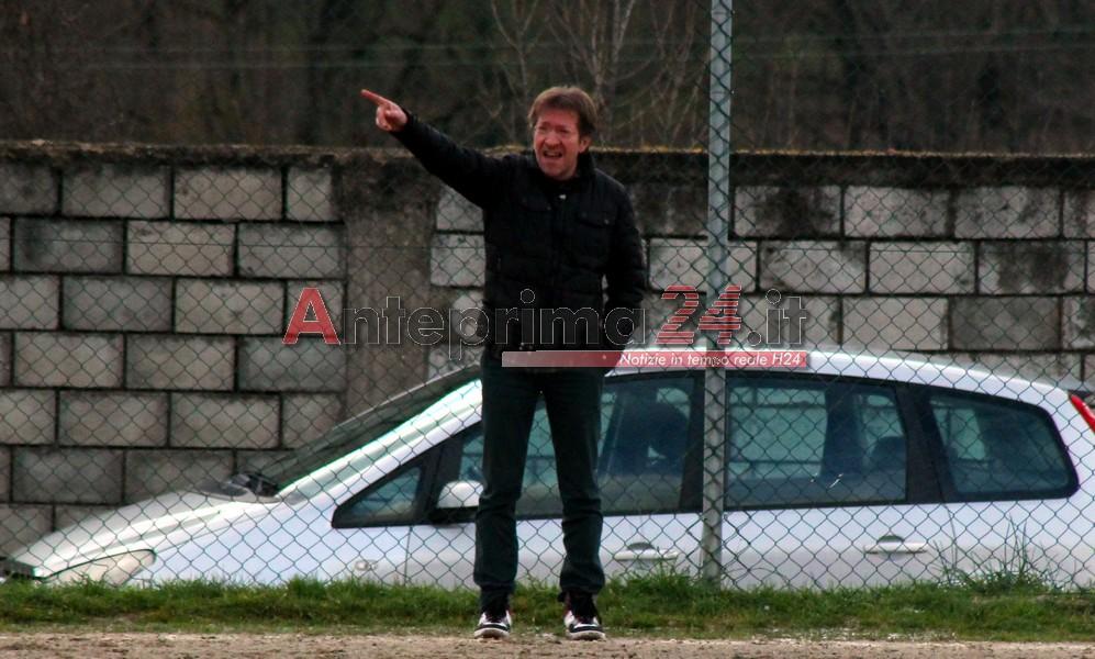 """L'Equipe Sannio scalda i motori. Liccardi: """"Tanto interesse, vetrina utile agli under"""""""