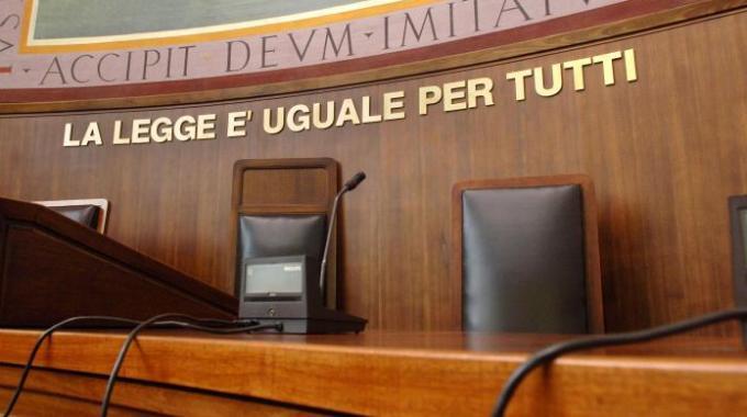 Cassazione, condanna annullata per la moglie di Cosentino