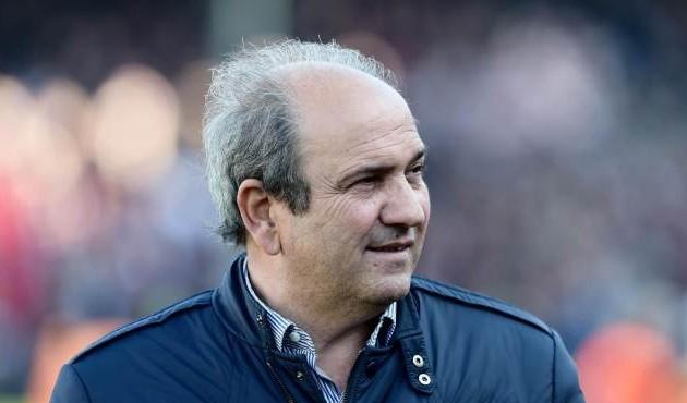 Tensione Bollini-società ma sabato ci sarà l'arbitro… portafortuna