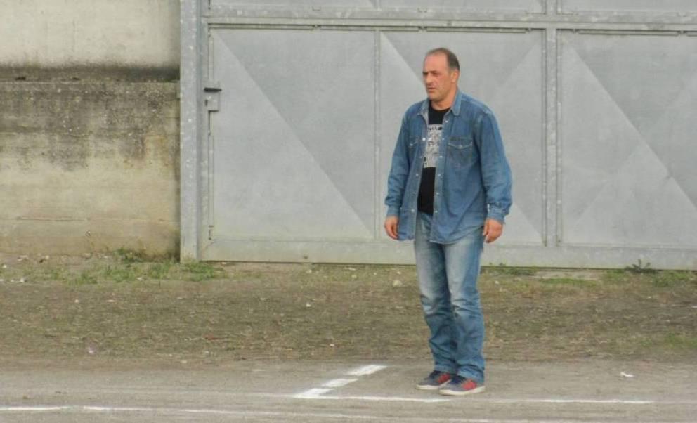 """San Tommaso, mister Iannuzzi si presenta: """"Motivato per questa sfida"""""""