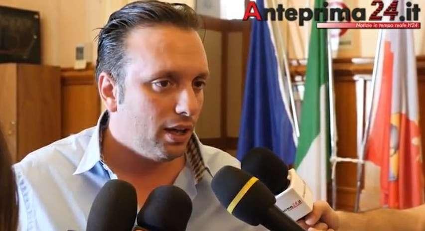 """Picucci: """"Telecamere in centro, prima confronto con residenti e commercianti"""""""