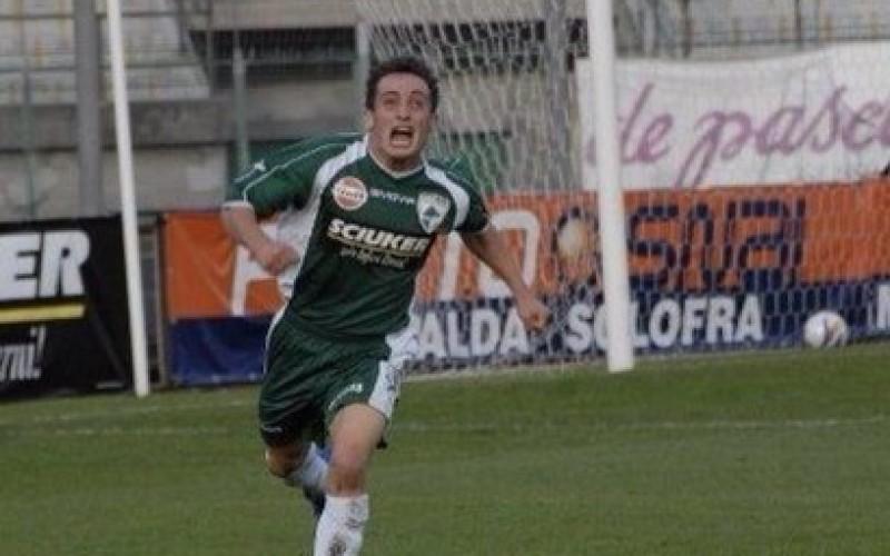 """Virtus Avellino, si presenta Viscido: """"Pronto per una nuova bella sfida"""""""