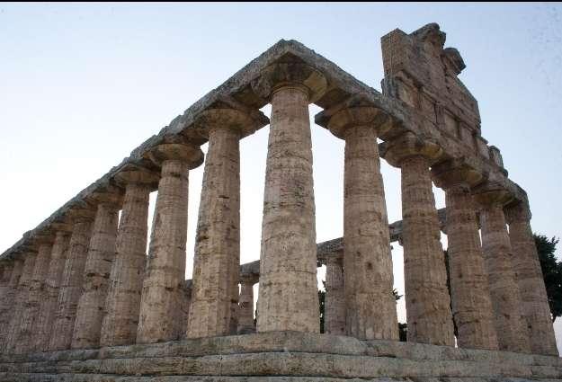Al via domani la Borsa Mediterranea del Turismo Archeologico a Paestum