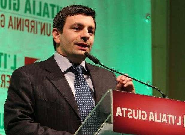 """Pd, Giovanni Bove: """"Adesso Tartaglione si dimetta"""""""