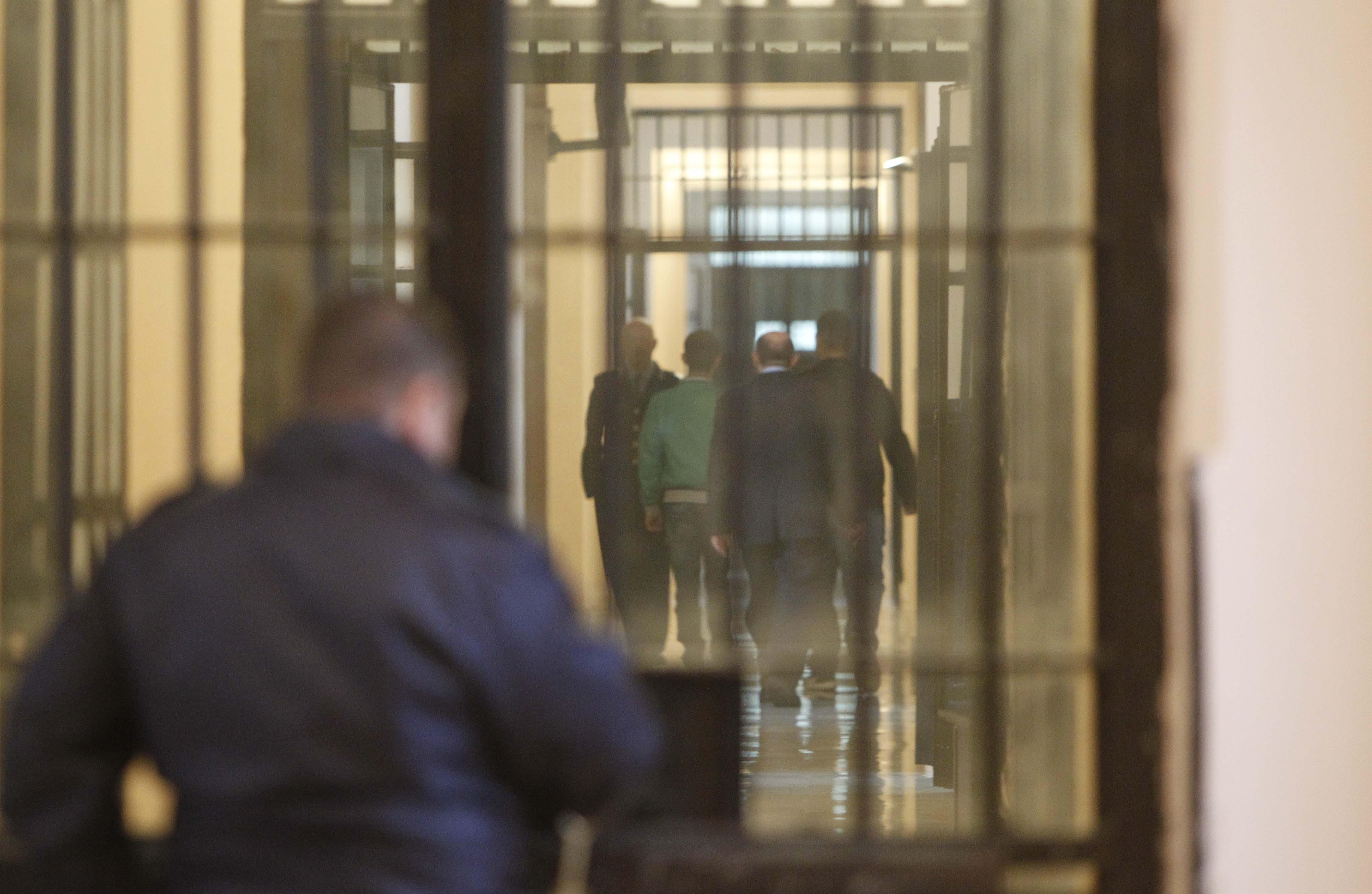 Detenuto evaso dal carcere di Airola rintracciato a Roma