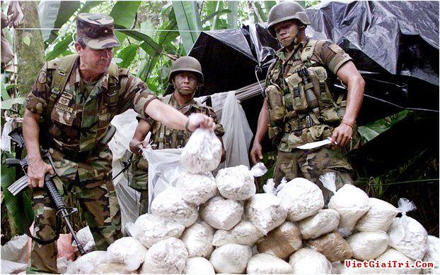 Come in Gomorra, i boss della camorra in barca in Amazzonia per la cocaina