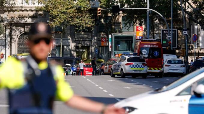 """Attentato Barcellona, paura per casertani: """"Stanno bene"""""""