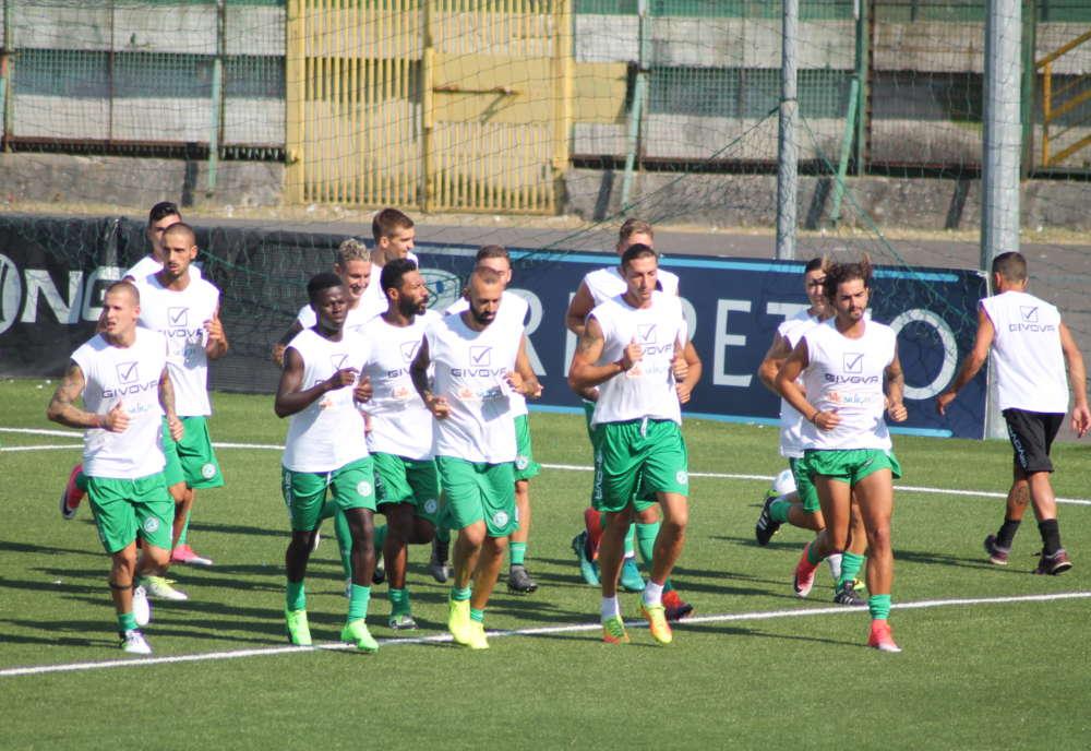 Avellino-Salernitana, le pagelle dei lupi: Kresic salva la faccia nel derby
