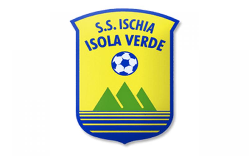 """Rinascita Ischia Isolaverde, """"acquistato"""" lo storico logo"""