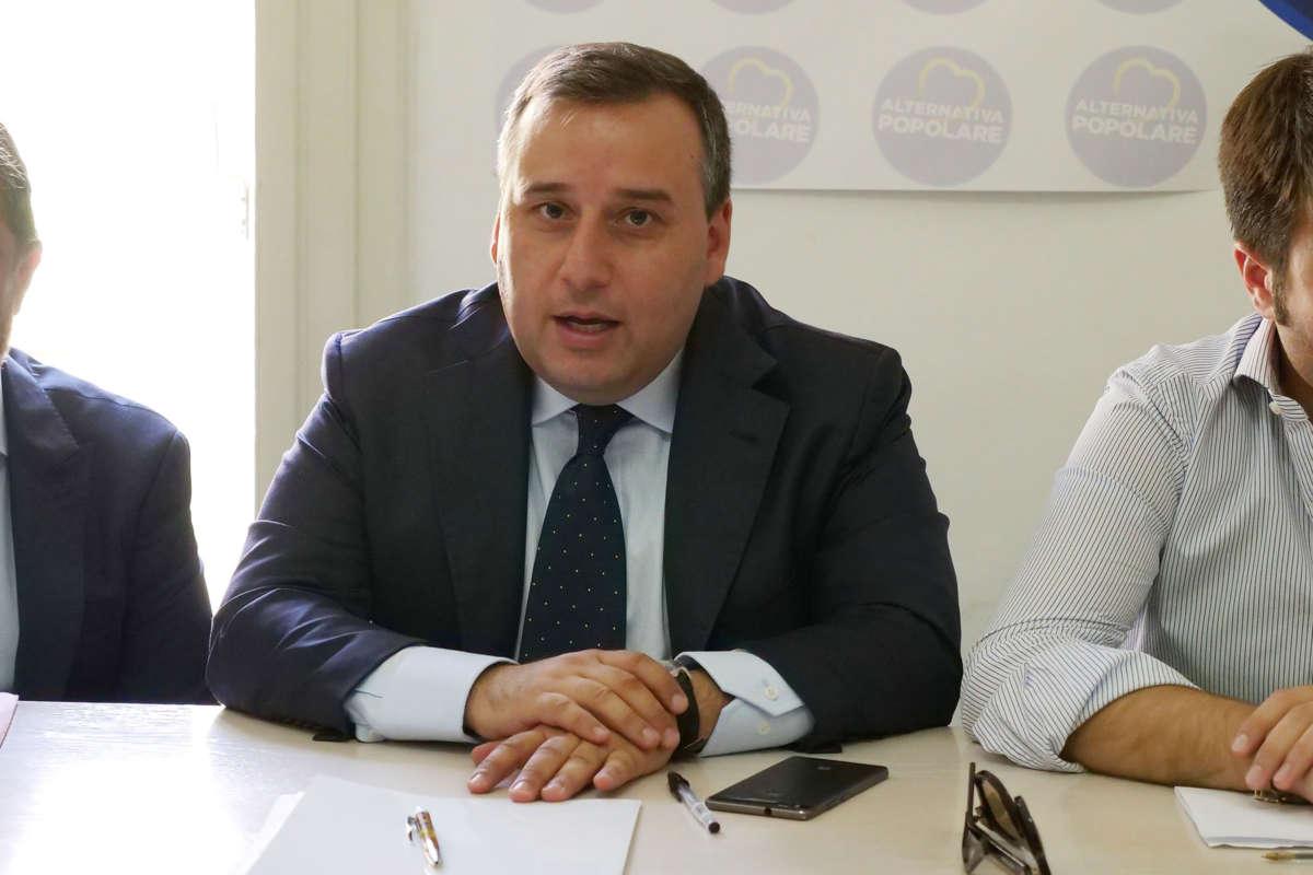 Civica popolare, sei le proposte di candidature dal gruppo Barone