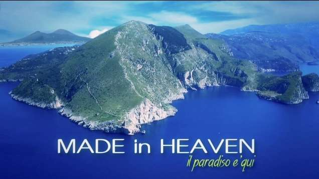 Made in Heaven, alla scoperta di Massa Lubrense