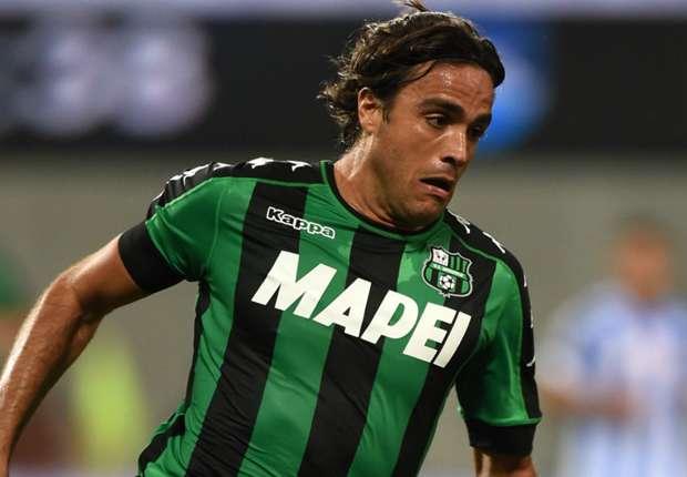 Matri-Benevento: l'attaccante dice la sua sulla trattativa