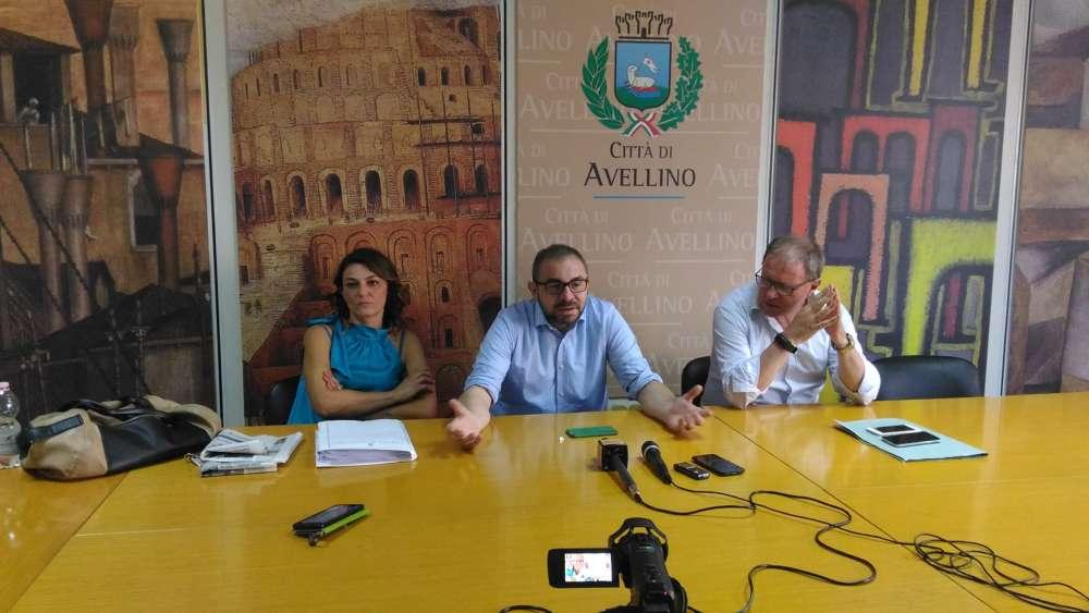 """Avellino, l'opposizione: """"Al minimo sentore andiamo in Procura"""""""