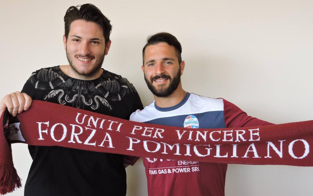 """Pomigliano, Elefante firma e si presenta: """"Vogliamo fare bene"""""""
