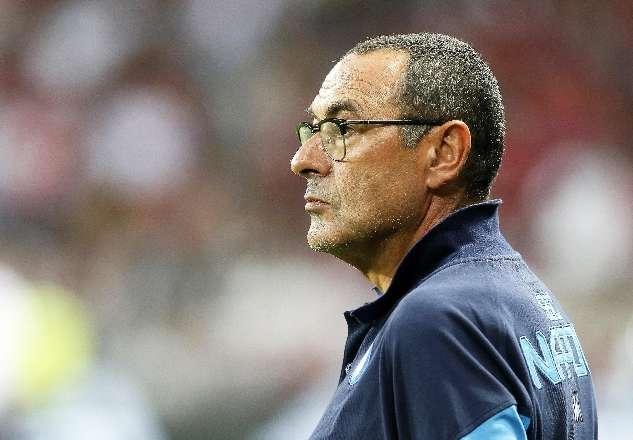 Napoli, Sarri ha diramato le convocazioni: Hamsik c'è