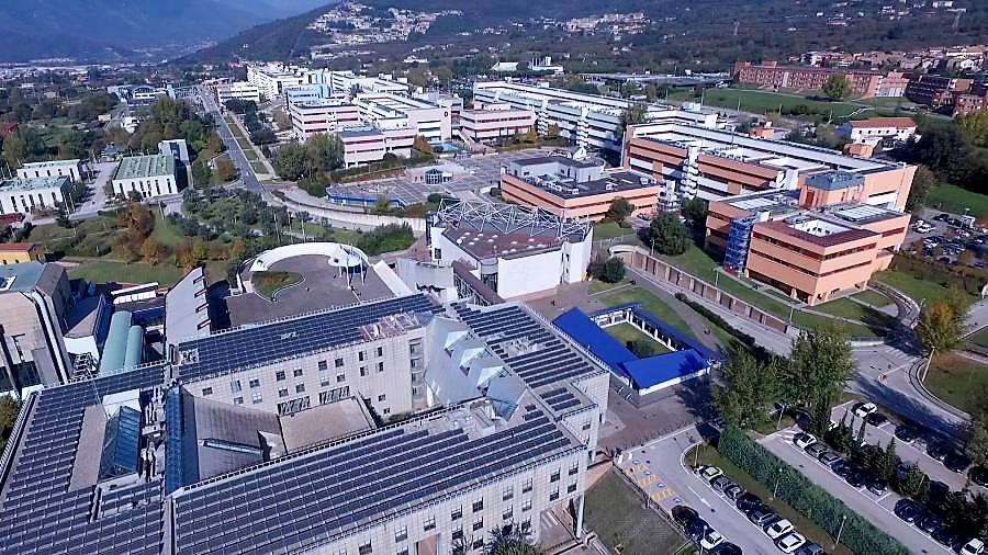 Convegno internazionale su acqua ed energia all'Università di Salerno