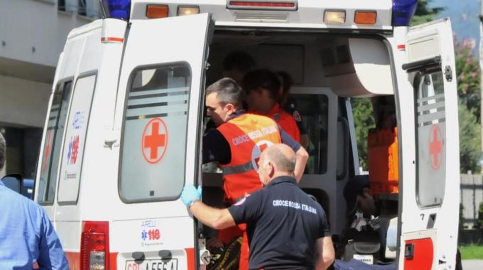 Colpito da infarto a Sant'Agata, muore durante la corsa verso Benevento