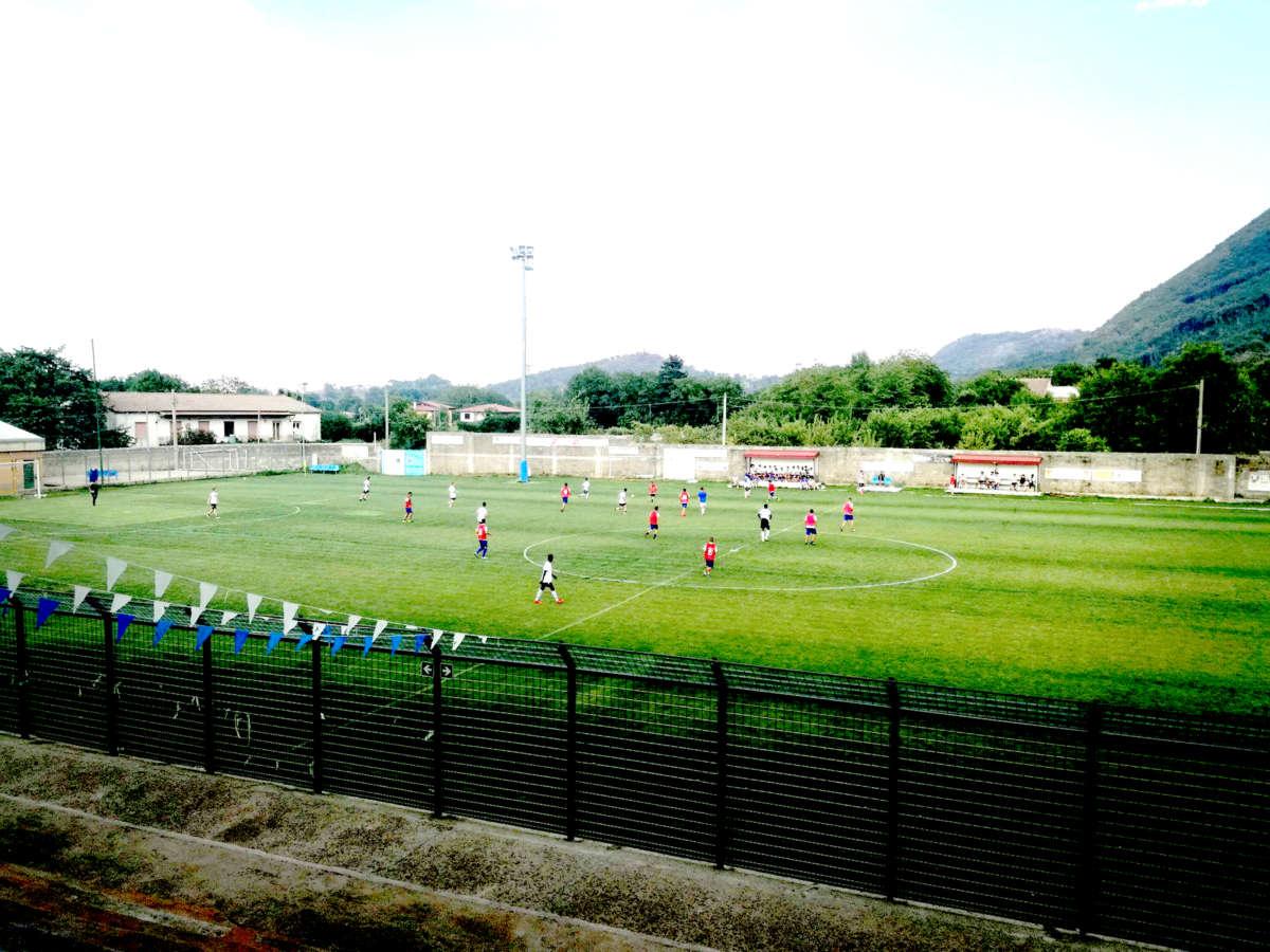 Cervinara, buona la prima: surclassata l'Equipe Svincolati Sannio