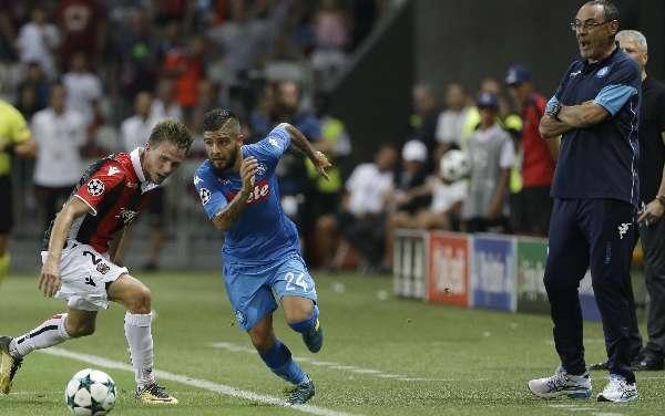 """Sarri e il suo rimpianto più grande: """"Con lui a Napoli avremmo vinto"""""""