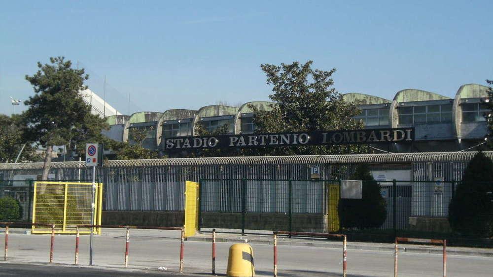 """Avellino-Frosinone, strade chiuse intorno allo stadio """"Partenio"""""""