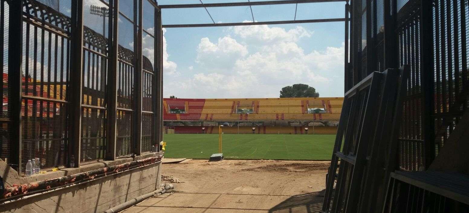 Derby a Benevento, le direttive della Questura di Salerno per i tifosi granata