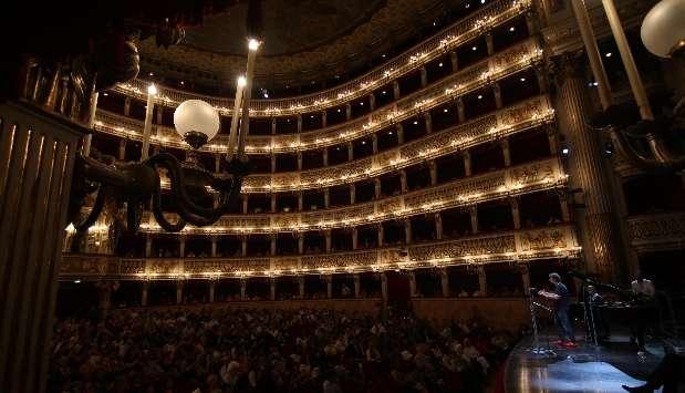 """San Carlo: domani sera """"Giselle"""", per ricordare l'étoile internazionale"""