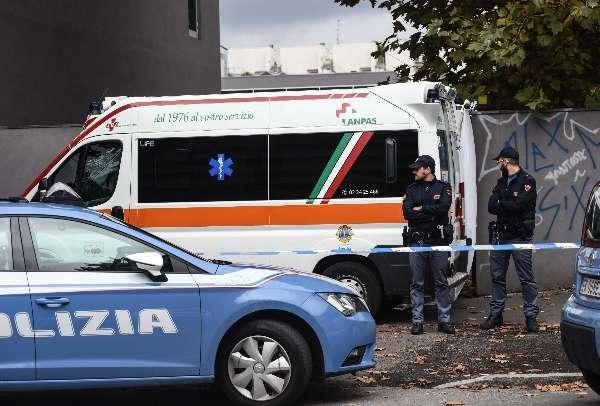 Milano, 45enne ucciso a coltellate dal coiniquilino